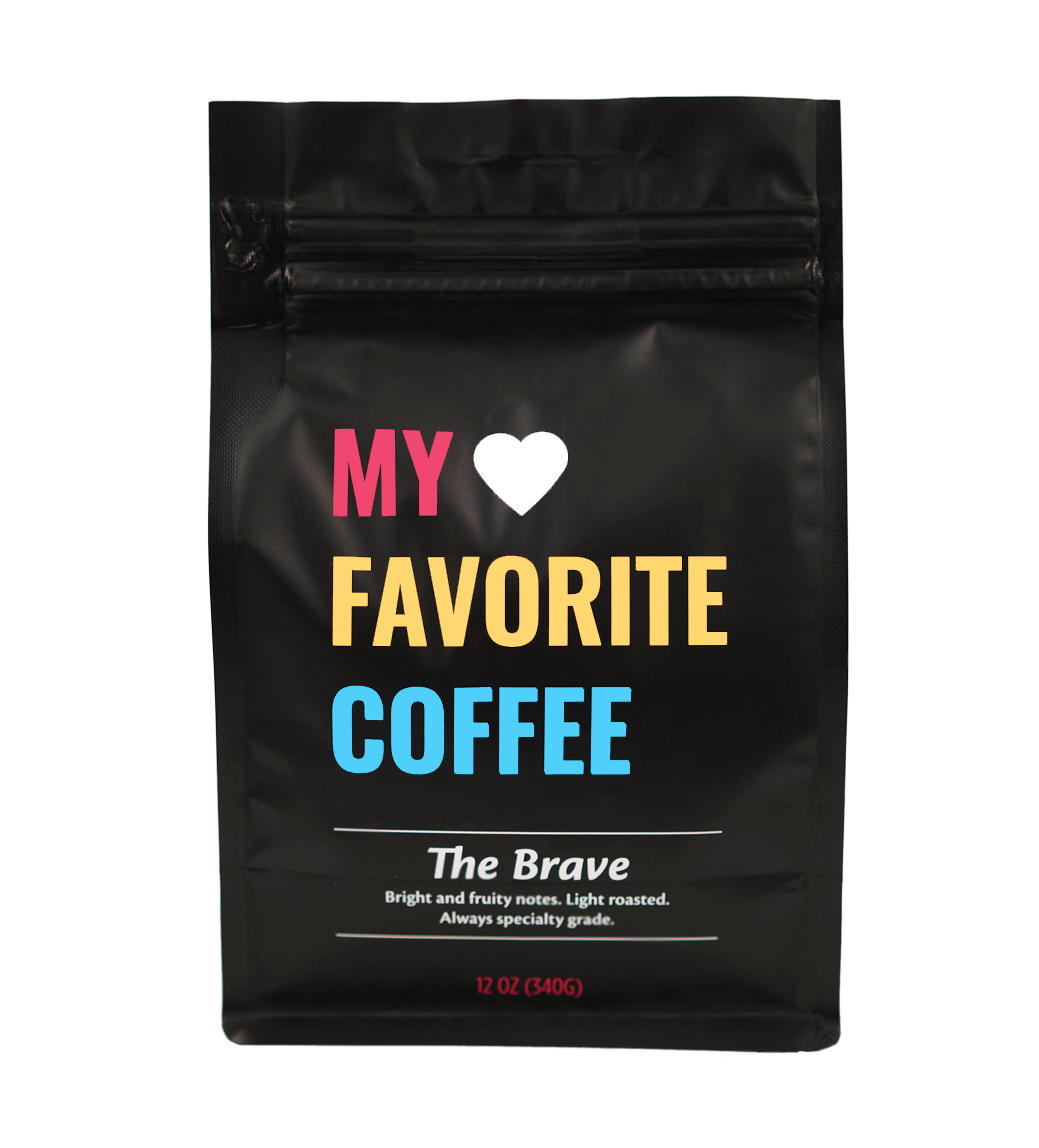 The Brave Blend