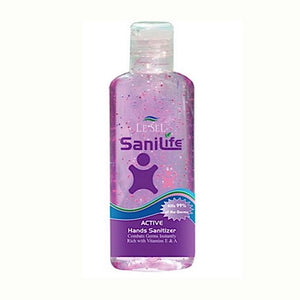 Sanilife hand Sanitizer Active