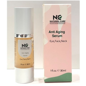 DEAD SEA Anti Aging SERUM