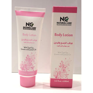 DEAD SEA Body lotion 100ml