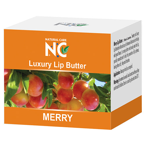 Lip Butter merry