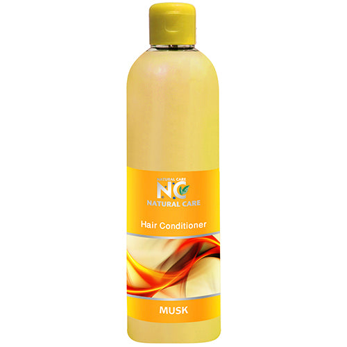 Hair Conditioner Musk