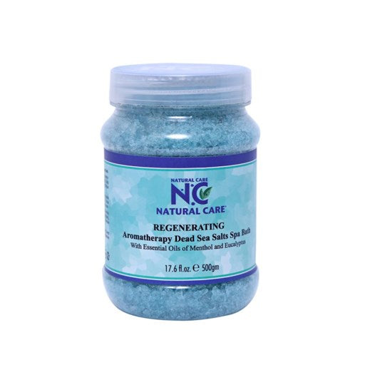 DEAD SEA Regenerating Aromatherapy Spa Bath