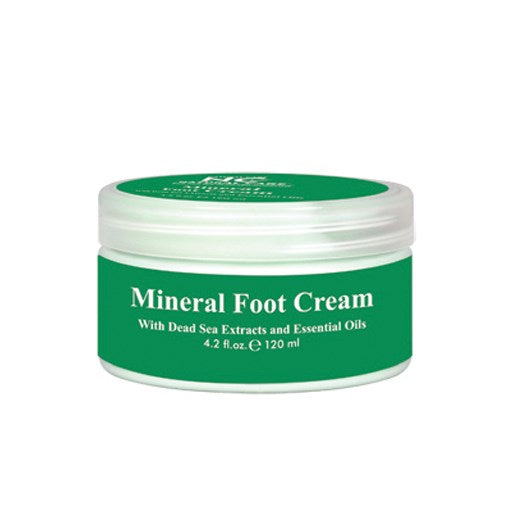 DEAD SEA Mineral Foot Cream