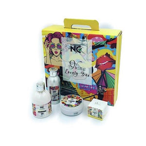 Lovely Box Gift Set ( 4 pcs )