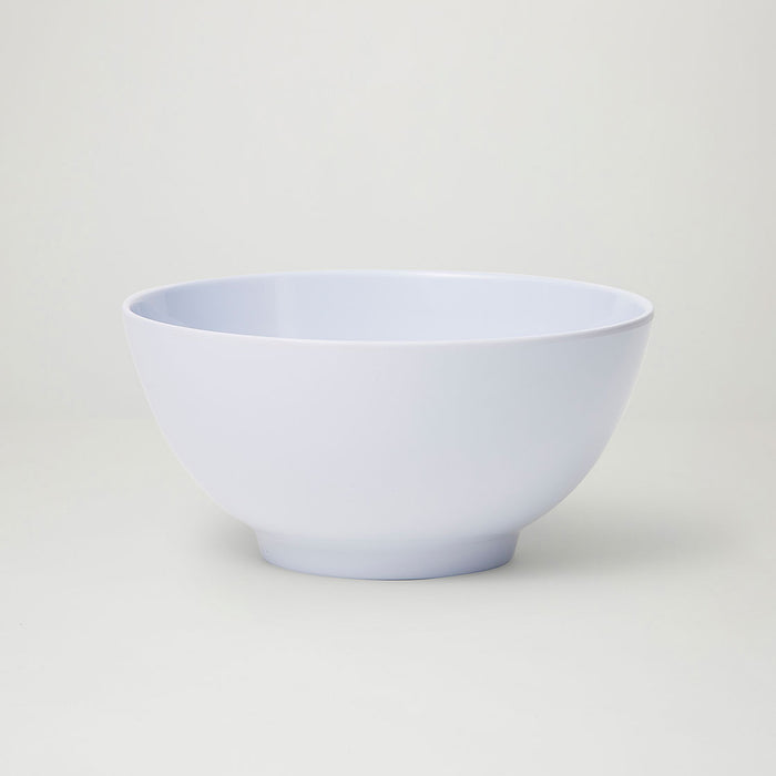 Barel White Melamine Noodle Bowl 150mm