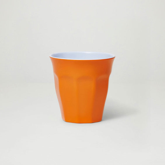 Barel Orange Melamine Classic Tumbler 200ml