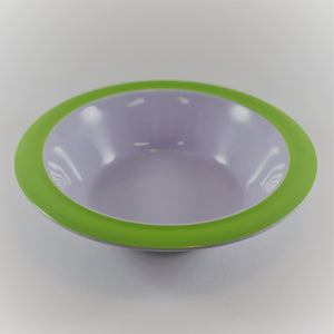 Barel Lime Melamine Fruit Bowl 160mm