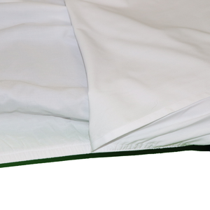2 in 1 Bed Sheet - 65% Polyester / 35% Cotton