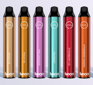 Vaptio Beco Bar XXL Disposable Vape Kit