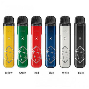 Freemax Maxpod Kit with 2ml Pod and 550mAh