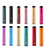 HQD Maxim Disposable Vape Device - 1PC