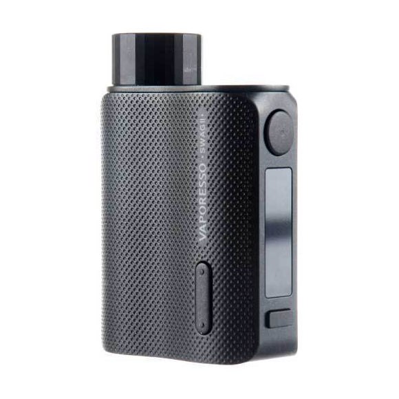Vaporesso Swag 2 Mod - 80W Box Mod in Black