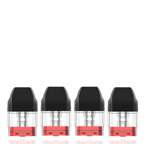 Uwell Caliburn KOKO Cartridge 2ml 4pcs/Pack