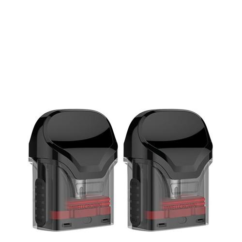 Uwell Crown Pod Cartridge 2PCS/Pack