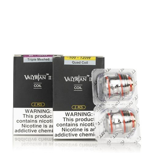 Uwell Valyrian 2 Coils 2pcs/Pack