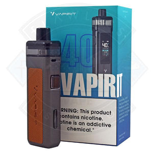 Vapirit 40w Pod Kit