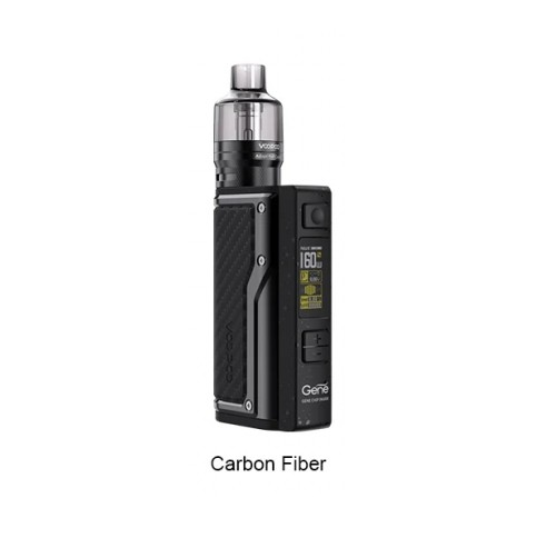 VOOPOO Argus GT 160W Kit with PnP Tank
