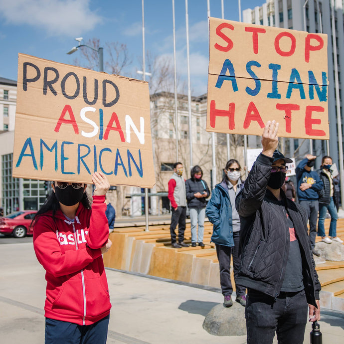 It's Time to Deconstruct the Model Minority Myth