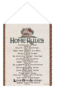 Banner - Home Rules