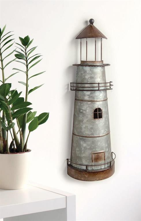 Wall Mount - Lighthouse