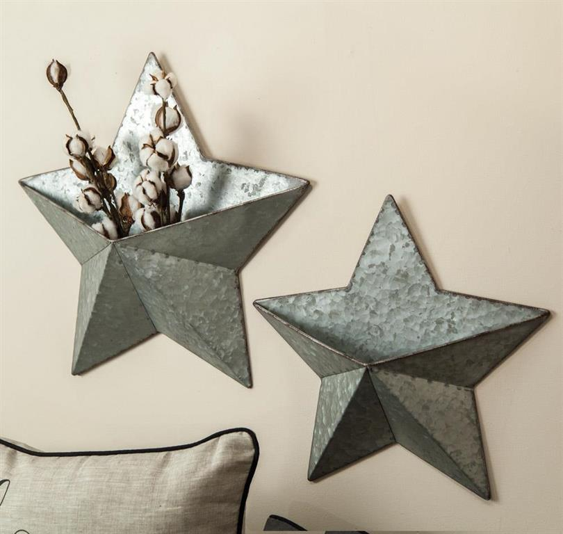 Wall Art - Star Storage