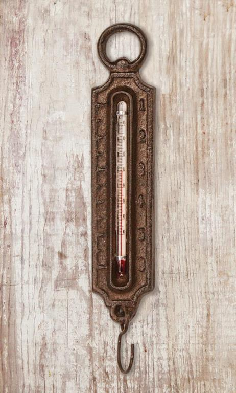 Thermometer - Key Catch