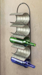 Wine Rack - Holds 5