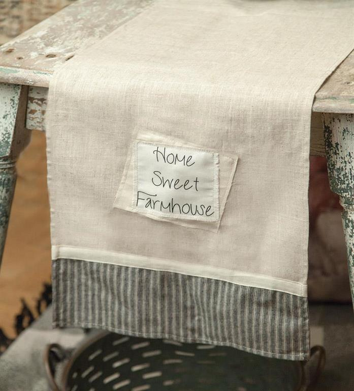 Table Runner - Farmhouse