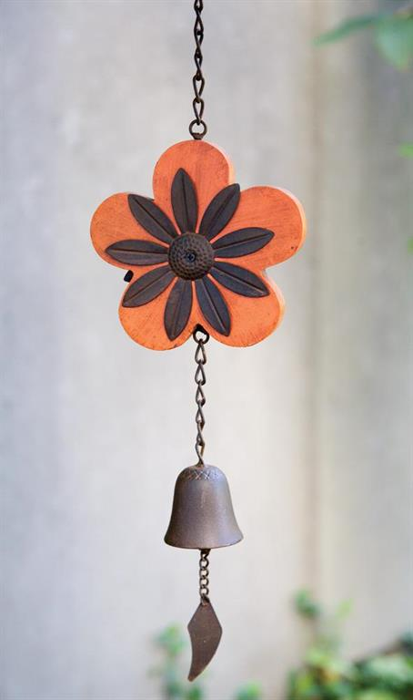 Wind Chime - Flower