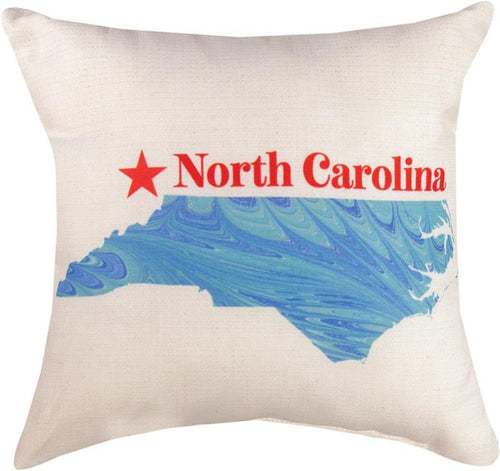 Customizable - Pillow - State