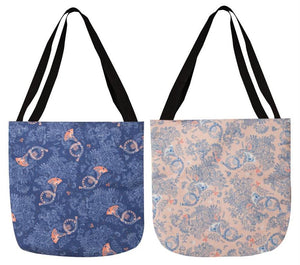 Bags - Music Tote