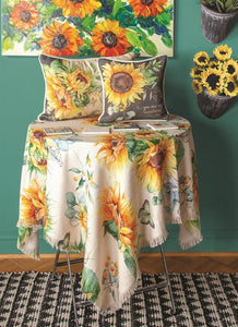 Tablecloth - Sunflower
