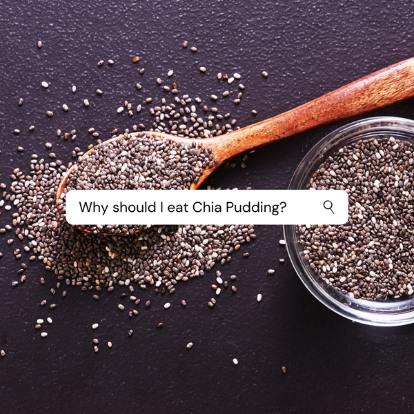 Chia Seed Benefits: Are You Eating This Superfood?