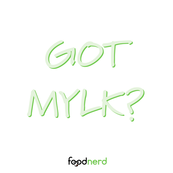 Got Mylk? The Ultimate Guide to Plant-Based Milks