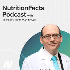Nutrition Facts Podcast