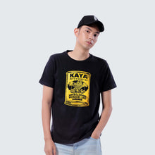 Load image into Gallery viewer, BolehWonderland Kaya - Unisex T-Shirt - Black