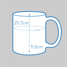 Load image into Gallery viewer, cup measurement