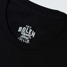 Load image into Gallery viewer, BolehWonderland Shiok Sendiri - Unisex T-Shirt - Black