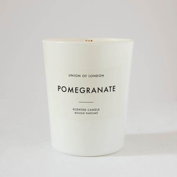Union of London Pomegranate candle
