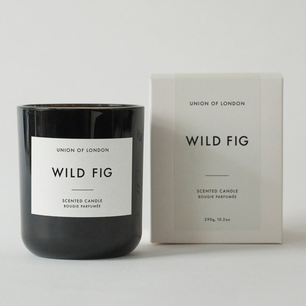 Union of London Wild Fig candle