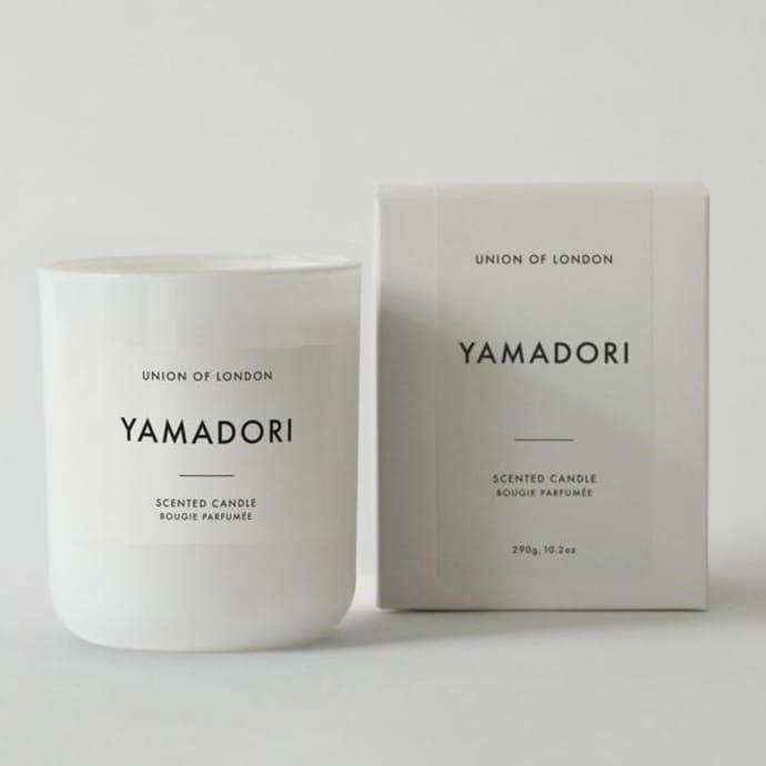 Union of London Yamadori candle