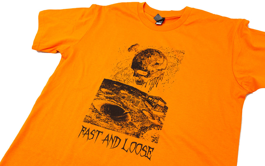 Fast and Loose - Rotted Earth - T-shirt