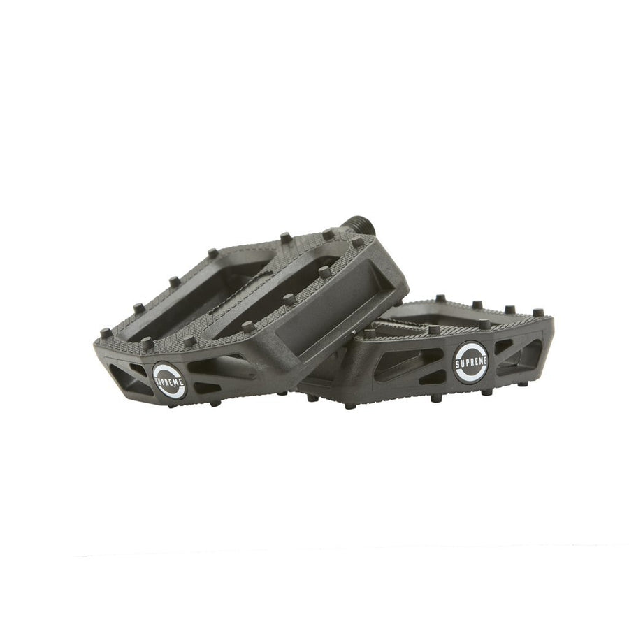 United Supreme Nylon Pedals Black Preview