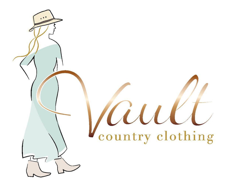 Vault Country Clothing logo