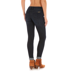Sadie Low Rise Retro Jean