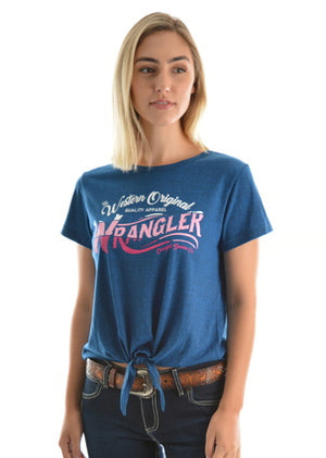 Carnie Top - Vault Country Clothing