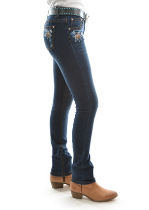 Willow Skinny Leg Jean