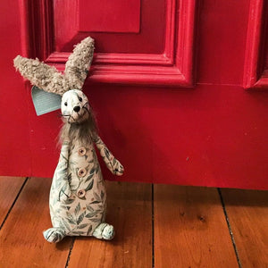 Celia the Rabbit Doorstopper - Vault Country Clothing