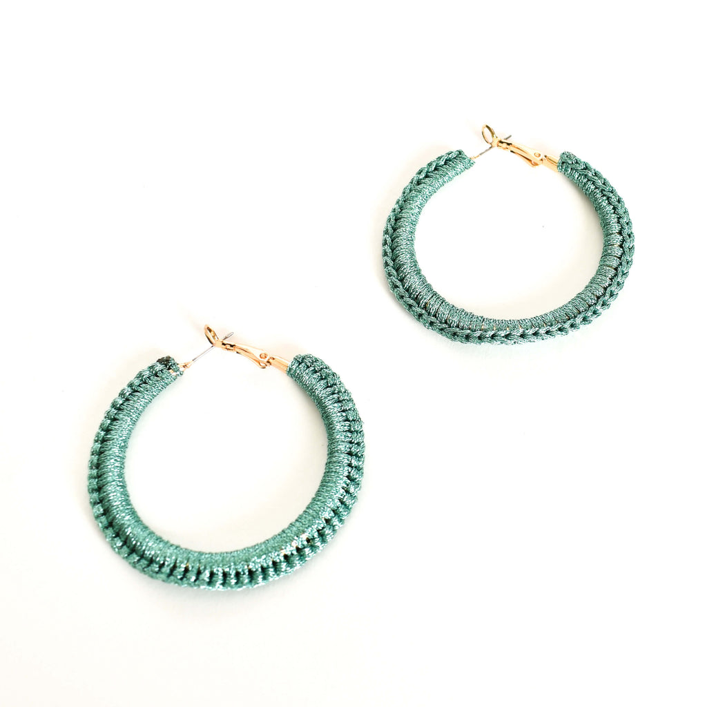 Wrapped Statement Hoops